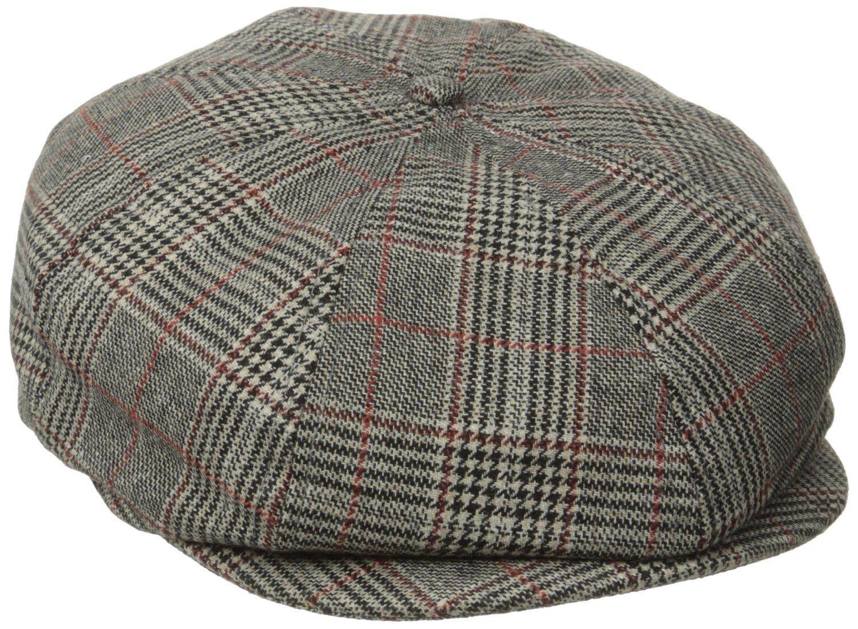 Brixton Men s Brood Snap Cap. This is a classic