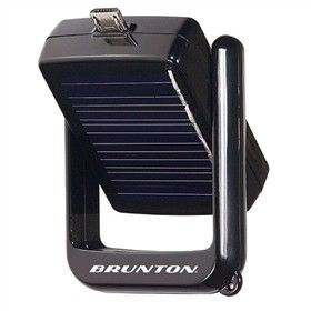 Brunton Bump W Solar Panel Usb Is Designed To Charge Micro Usb Powered Electronic Devices Usb Power Pack Consumer Electronics