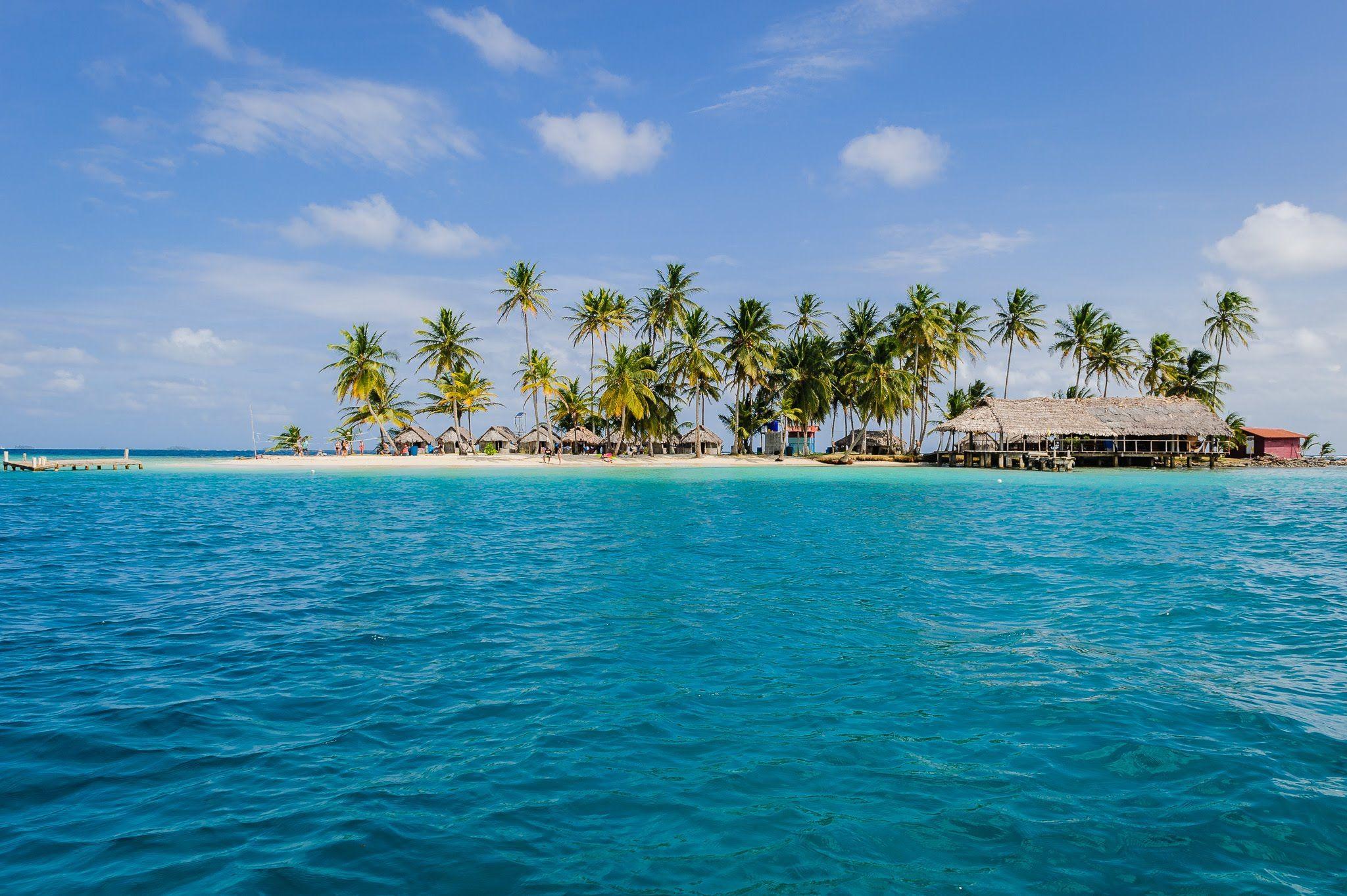 Panama Travel Guide 10 Best Places To Visit In List Of San Blas Islands City Bocas Del Toro Pan