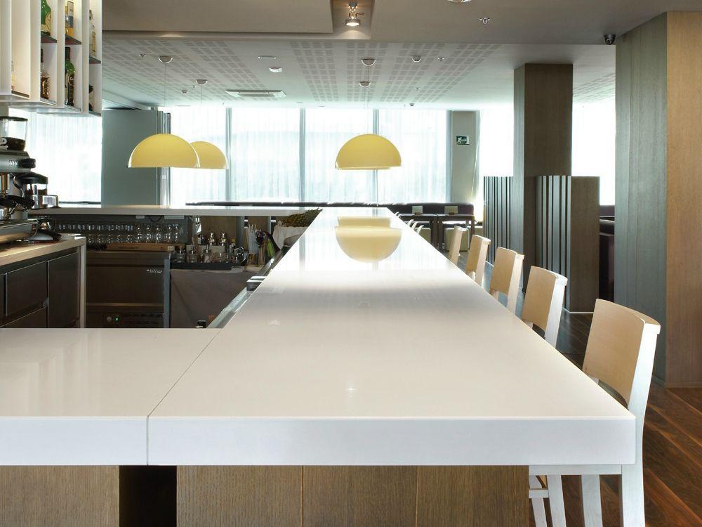SILESTONE® Tablero para mesa by Cosentino Group | silestone ...