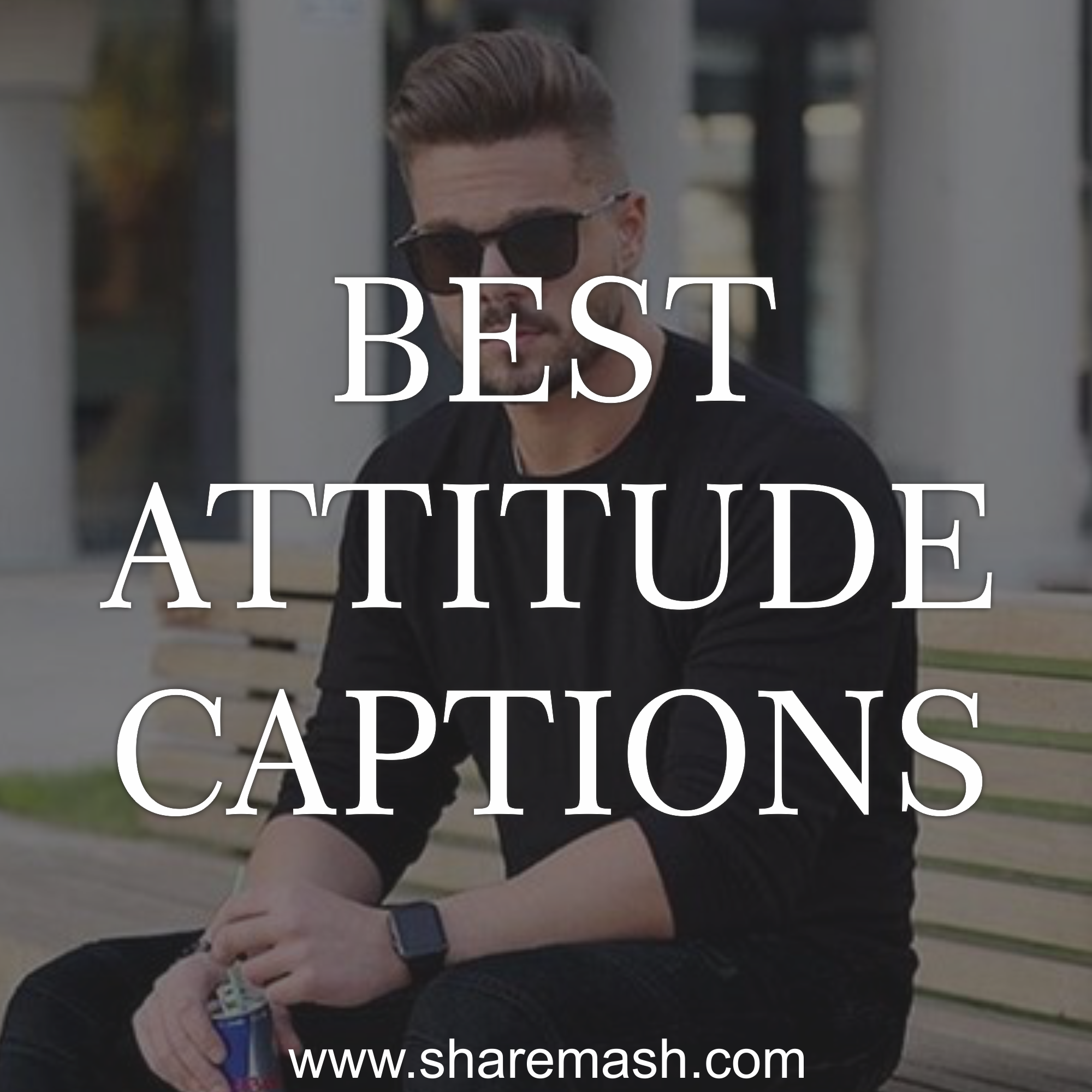 Looking For The Perfect Attitude Captions For Instagram Fb