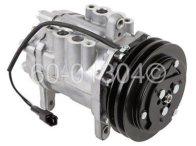 cool New AC AC Compressor for Dodge Chrysler Plymough Cars