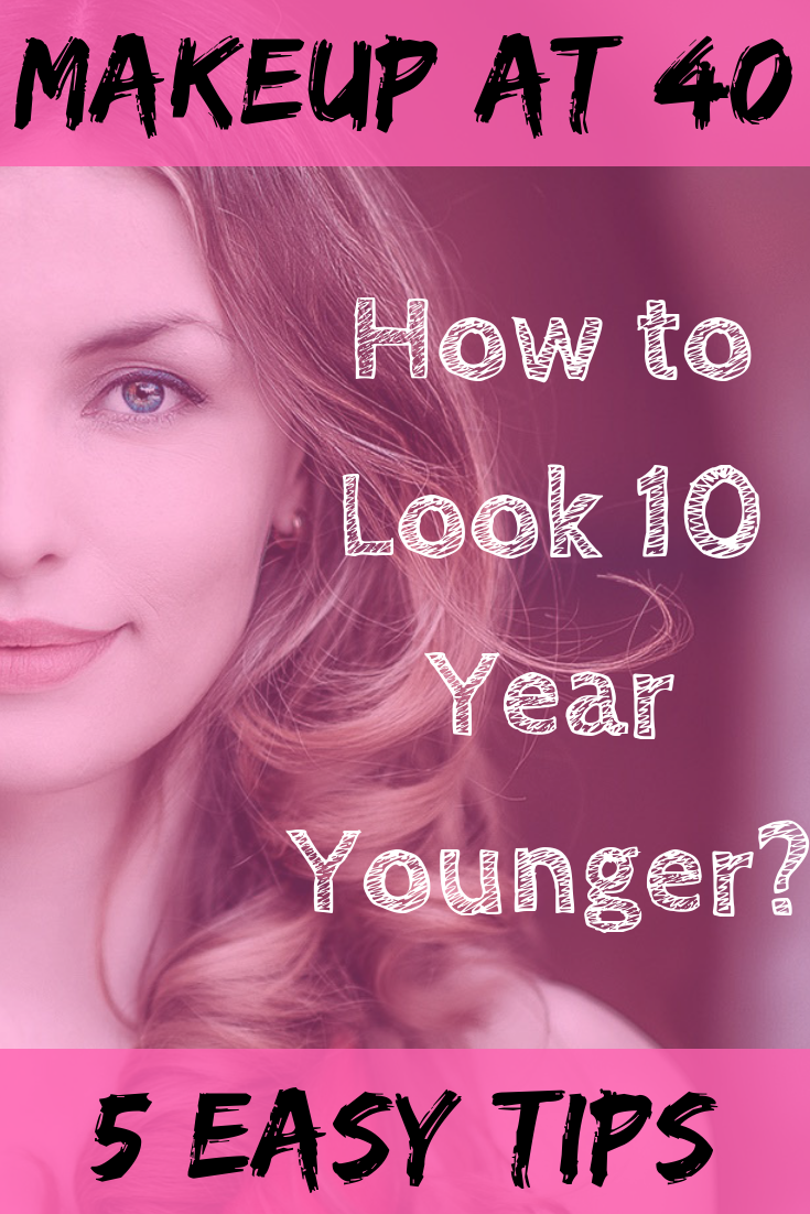 Makeup for 11 year old women  Makeup for 11 year old, Makeup to