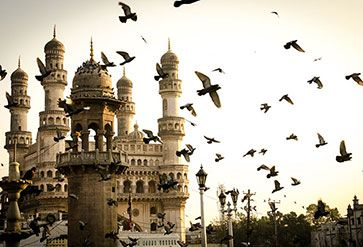 Shop View Of Charminar Hyderabad Wallpaper In India Theme Best Airfare Deals Vacation Hyderabad