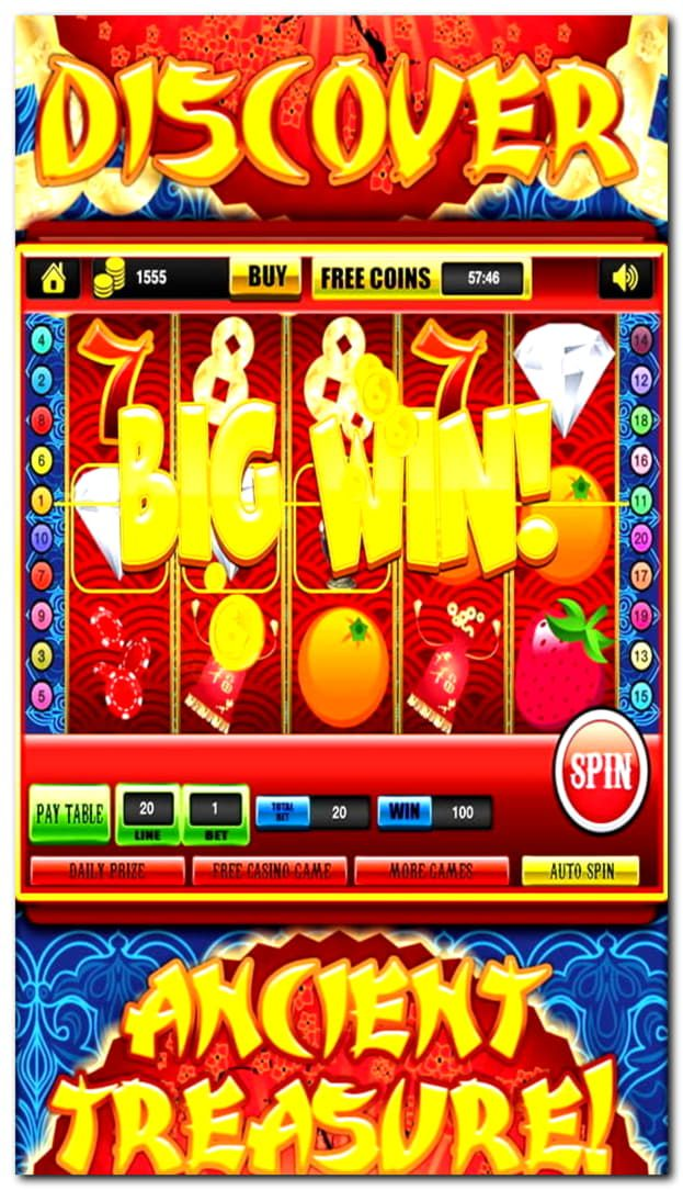 Free Casino No Download No Deposit