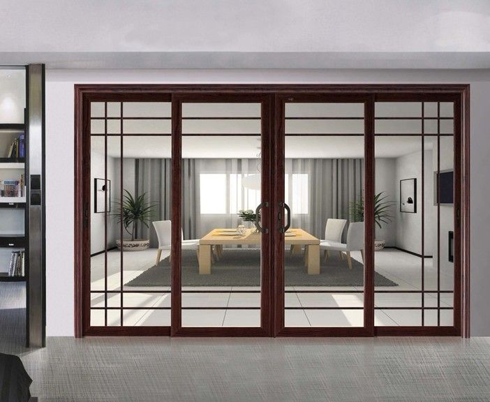 Awesome Balcony Sliding Doors