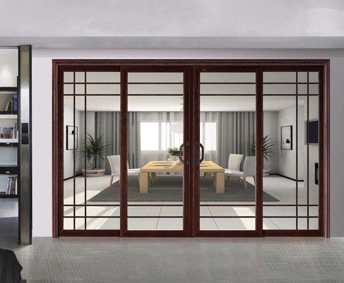 Wonderful HOT Product Interior French Japanese Door Sliding Doors