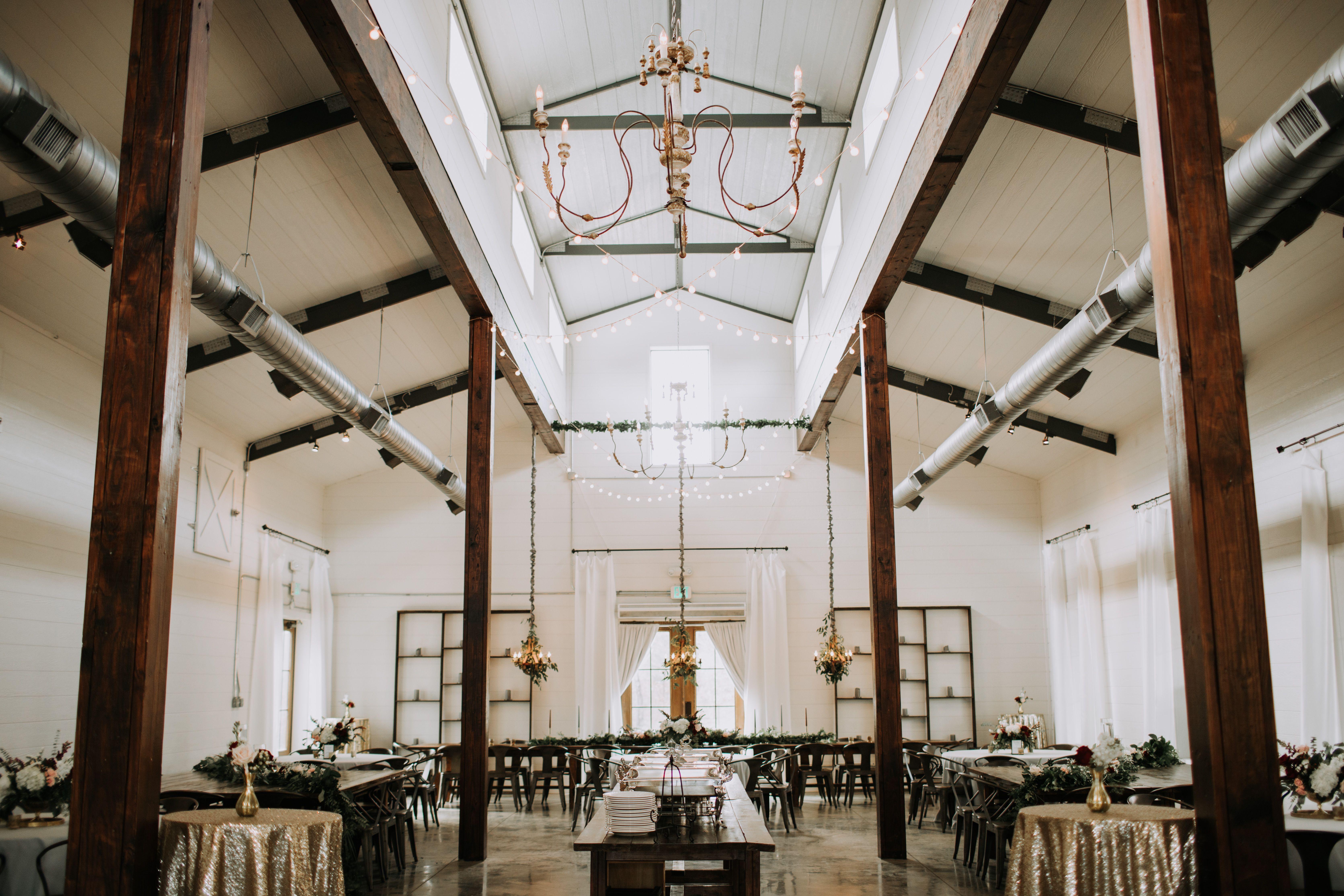 Sainte Terre Wedding venues, Wedding costs, Wedding