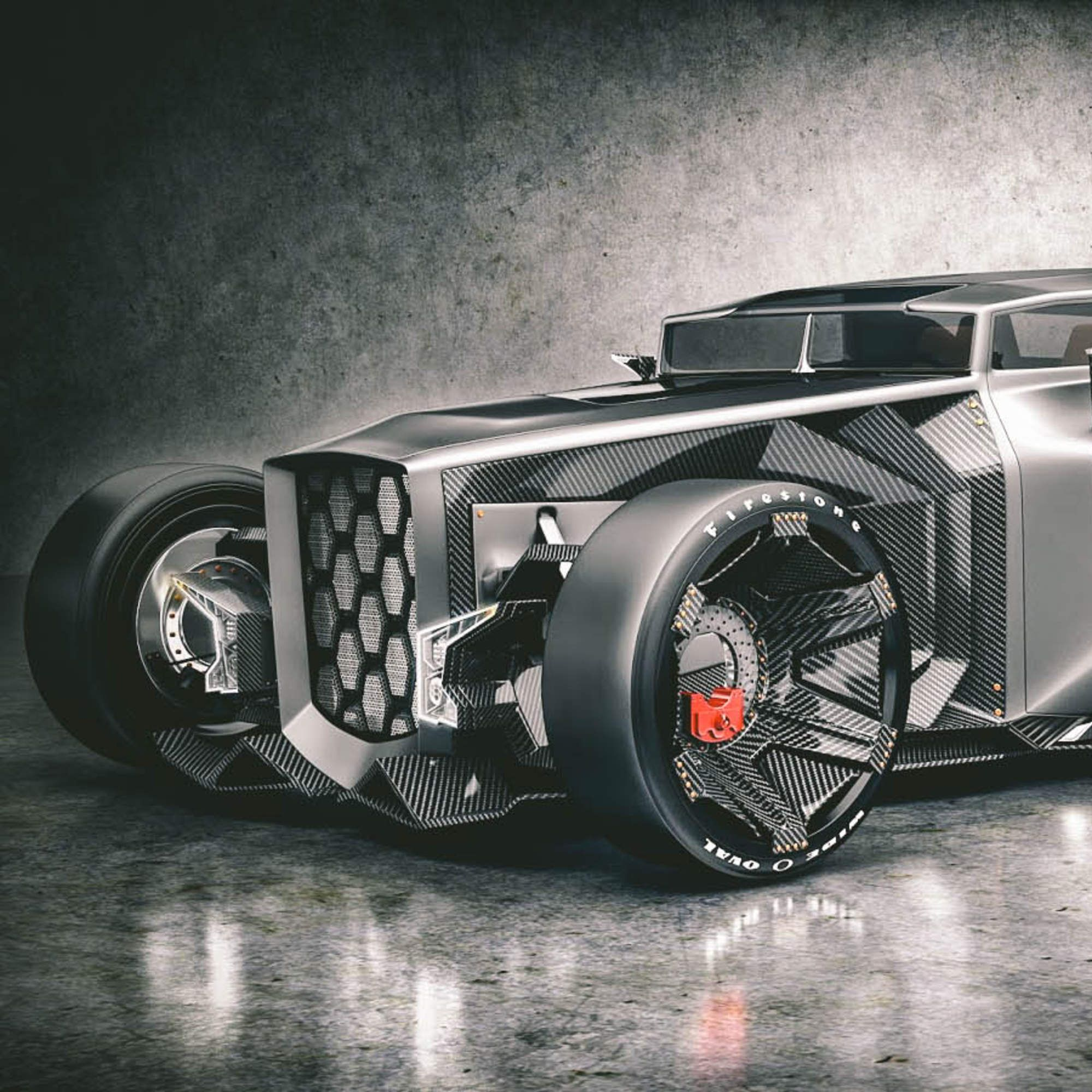 Batman S Hot Rod Sports Car Wallpaper Top Luxury Cars Car Wallpapers