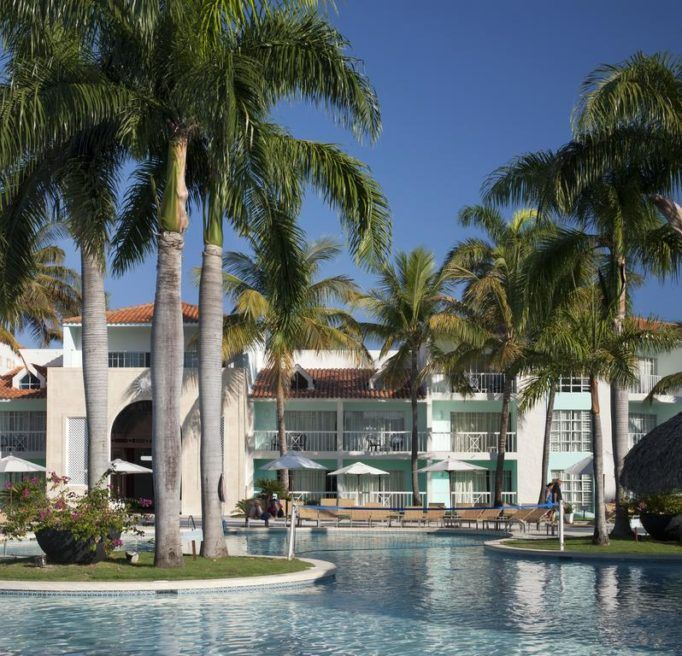 Republica Dominicana Bonito VH - Gran Ventana Beach Resort Puerto Plata