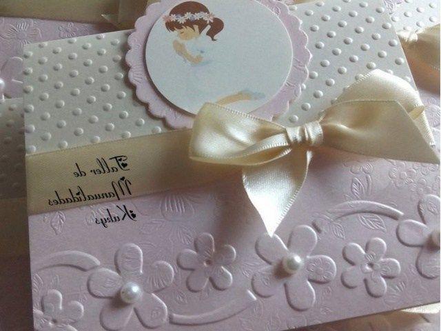 Invitaciones de primera comuni n originales para imprimir - Invitaciones comunion busquets ...