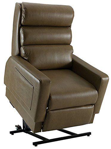 Cozzia Mc 520 Mobility Lay Flat Lift Chair Zero Gravity