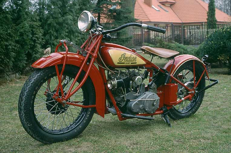 Michael Dart Uploaded This Image To Indian Motorcycles Vintage