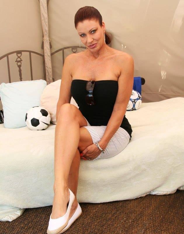 Vanessa Videl Adult Actress Mature