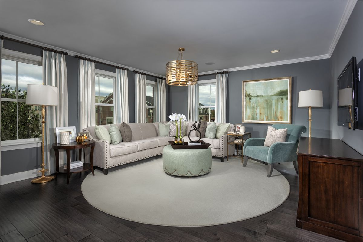 Crown A Kb Home Community In Gaithersburg Md Maryland Home