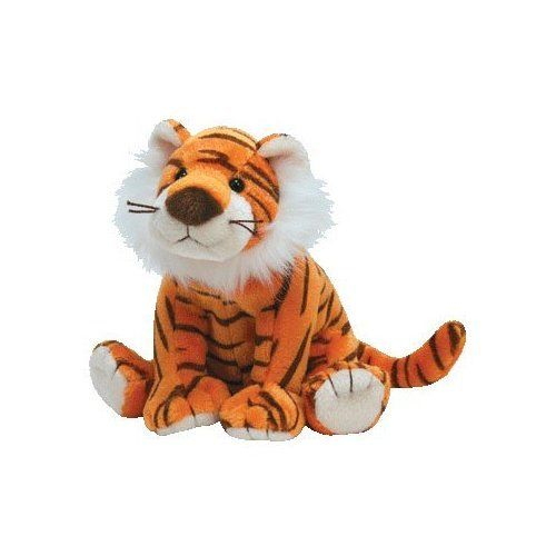 Ty Beanie Baby  2.0 Oasis Tiger TY BB 2.0 Oasis - Tiger…