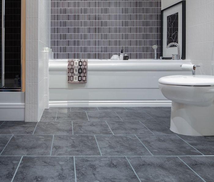 6 conseils simples pour refaire sa salle de bain - Lino Dans Salle De Bain