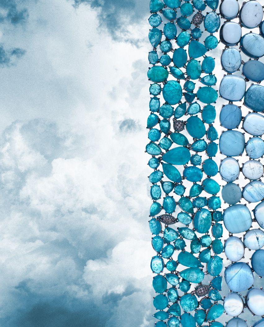 Carlton Davis - Into The Blue