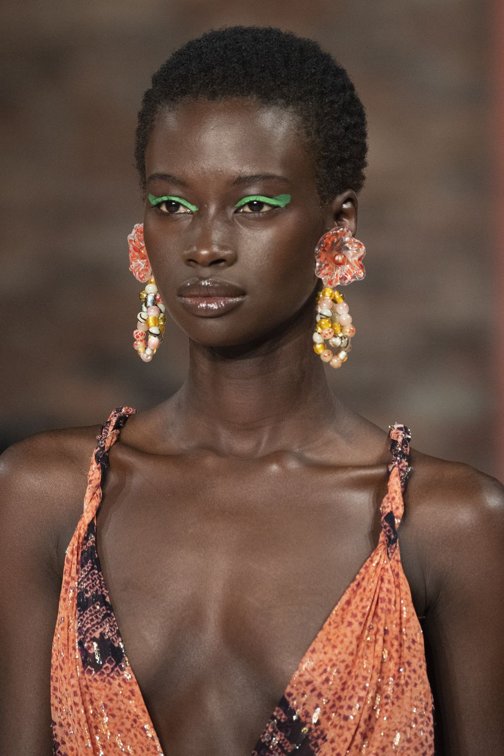 Pin on Jewelry That Ruled The Runway