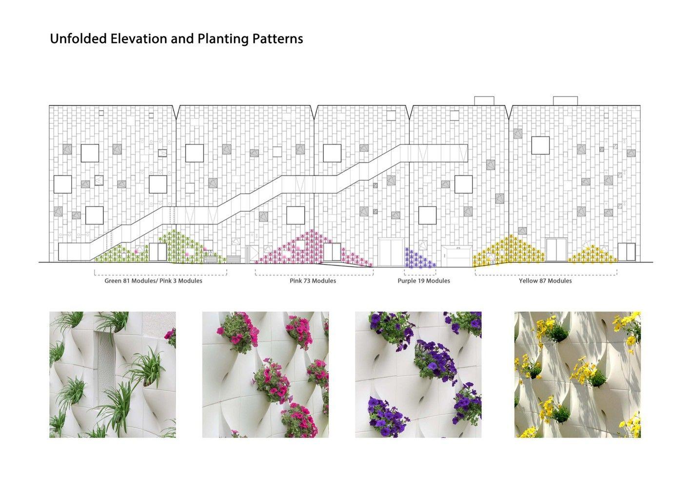 Gallery Of Flower Kindergarten Jungmin Nam