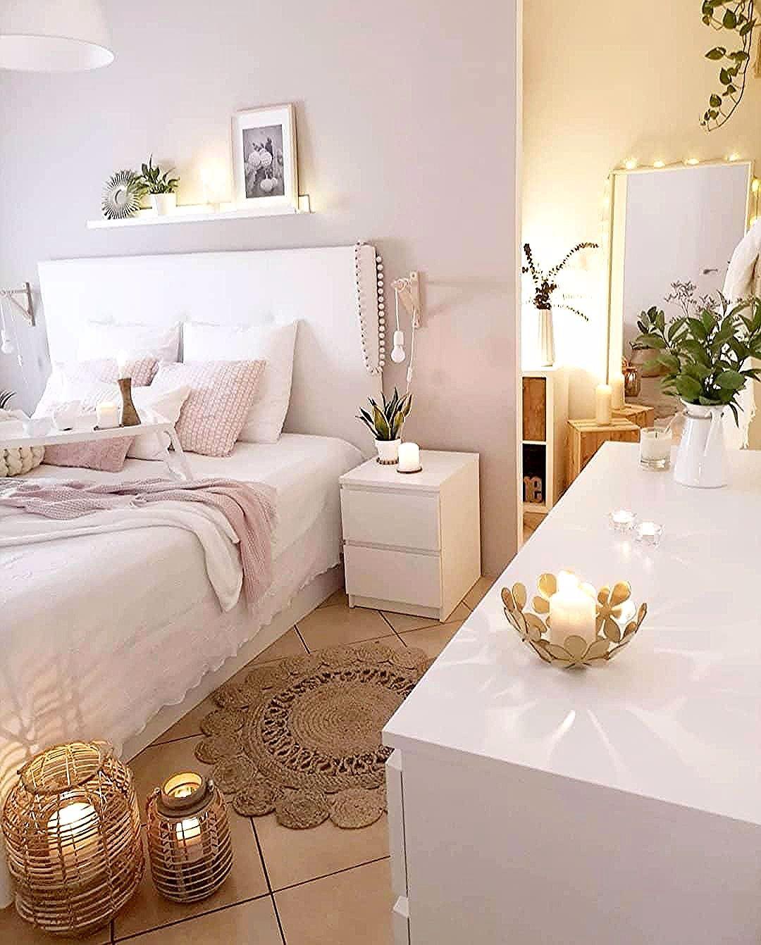 Natural Dreams In Diesem Wunderschonen Schlafzimmer Sorgt