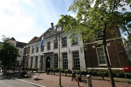 het west-indisch huis - top trouwlocaties - amsterdam, noord-holland