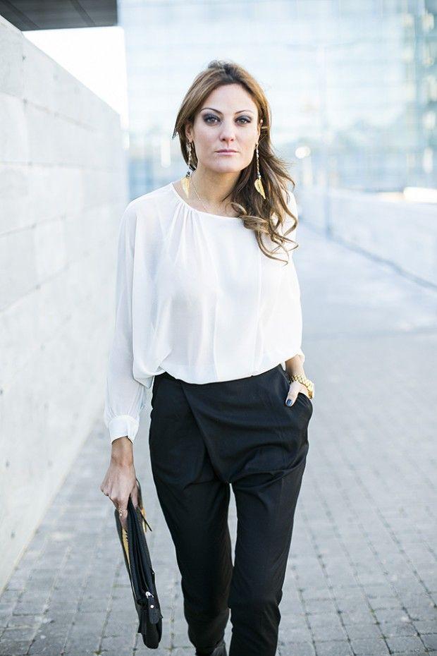 Anastasia on Instagram: BLACK AND WHITE, 70s fashion