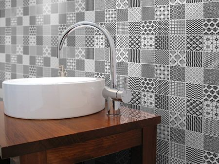 NC226353 Moroccan Tiles Brisbane | Moroccan Tiles | Pinterest ...