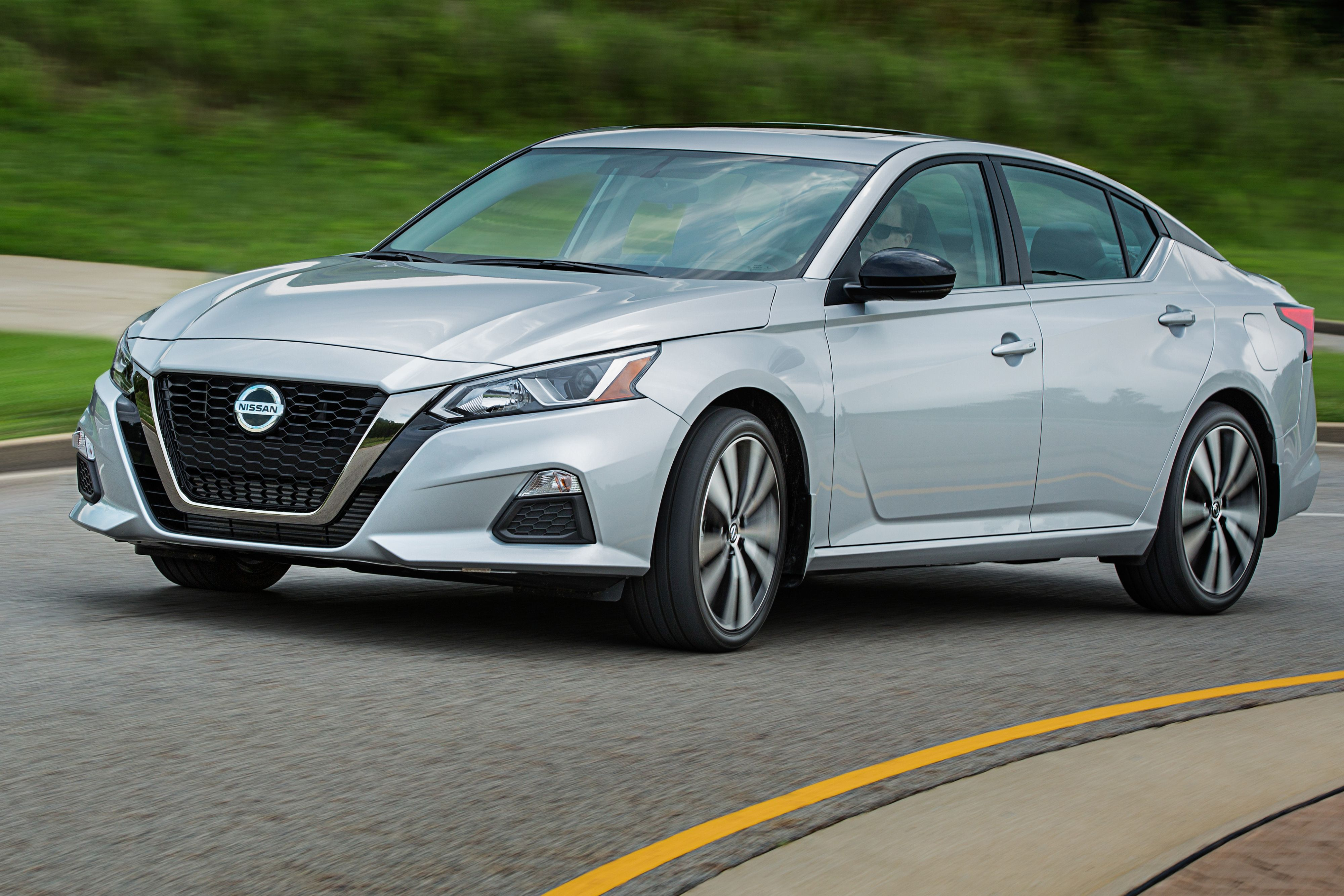 2020 Nissan Altima Gets Small Price Bump Expanded Safety Tech Nissan Altima Nissan Maxima Altima