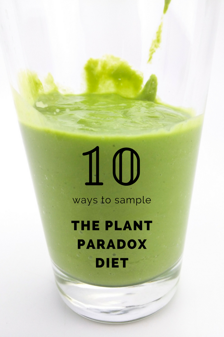The Plant Paradox Diet Explained | keto diet foods/recipes ...