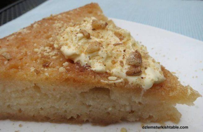 Ekmek Kadayifi Recipe