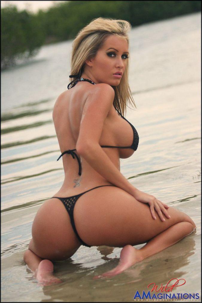 Donny chica zoey desnuda