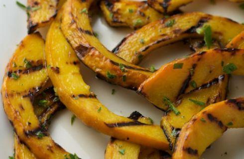 Cucinare La Zucca Come Contorno Ricette Della Salute Verdure