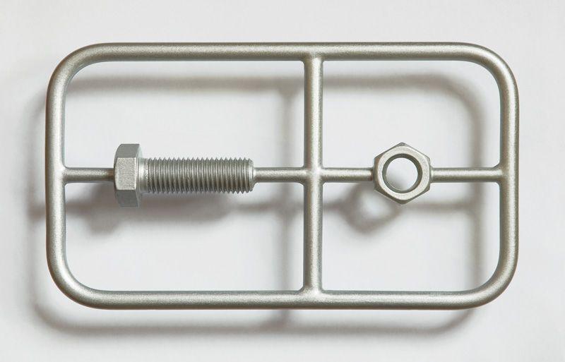 assembling kit, Michael Johansson