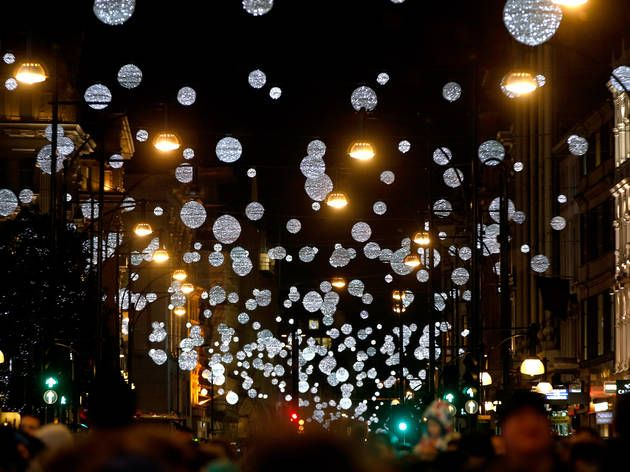 The Oxford Street Christmas Lights Switch On Date Has Been Announced London Christmas London Christmas Lights Christmas In Ireland