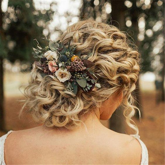 20 Tendências para Casamentos em 2020 – Peinados facile