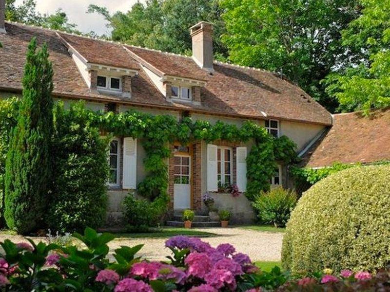 Las diez mejores casas de campo - Decoracion de casas de campo pequenas ...