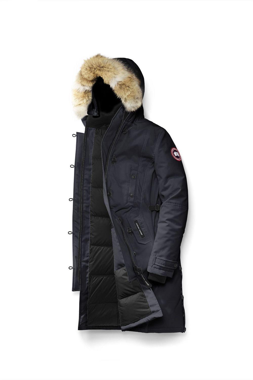 Canada goose mystique parka $625