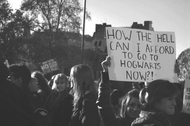 24 Clever Ways To Protest
