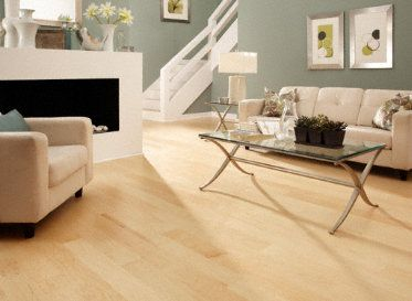 Schon Quick Clic Engineered Select 7 16x4 3 4 Canadian Maple