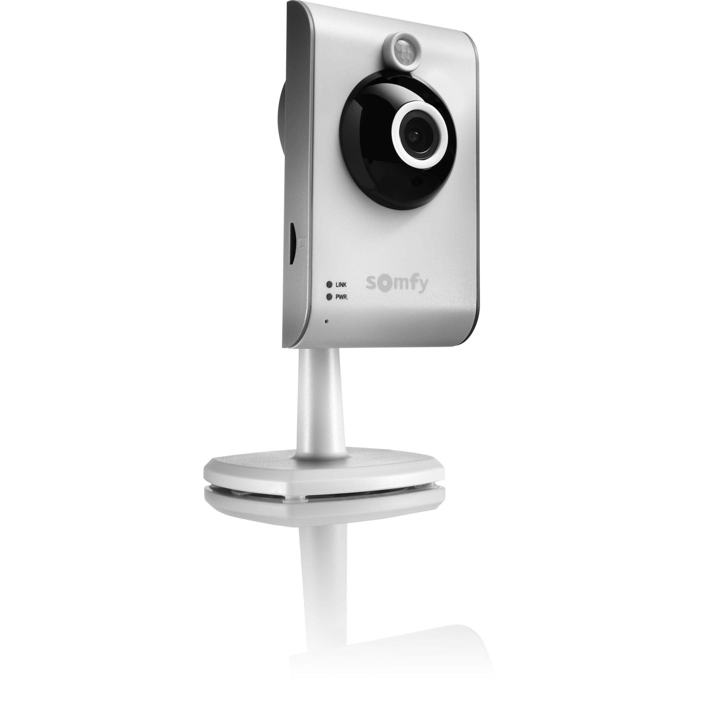 Camera Connectee Ic100 Somfy En 2020 Camera Smartphone Et Produits