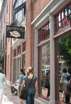 Brunch And Other Restaurants In Boston Otkb Boston