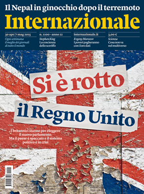 STEPHEN KING ONLY: Internazionale n.1100 - 2015