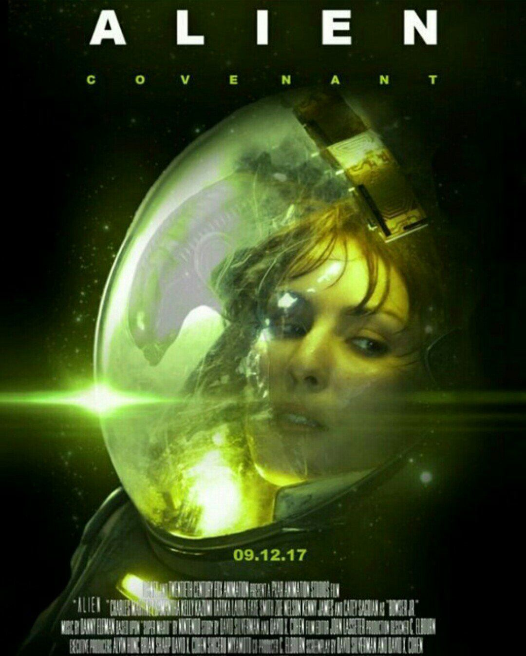 Alien Covenant Alien Covenant Full Movie Aliens Movie Alien Covenant