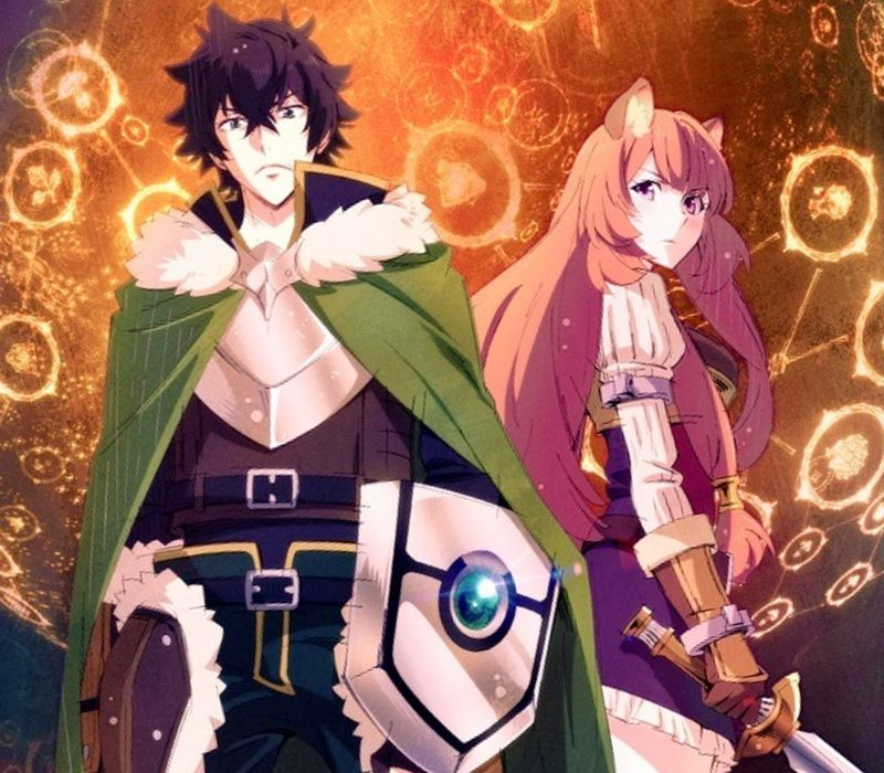 The Shield Hero Anime Goodies And More Are Now On J List Hero Shield Anime