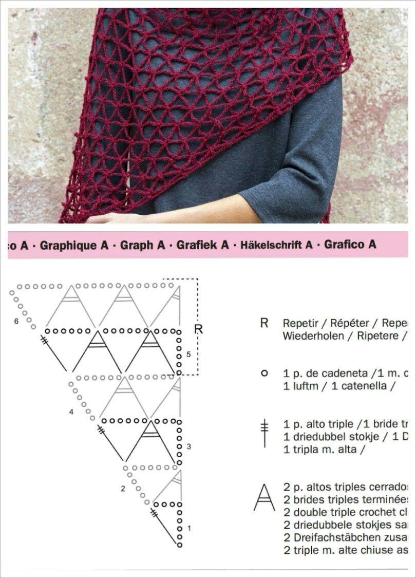 Magnificent Stricken Lochmuster Gift - Decke Stricken Muster ...