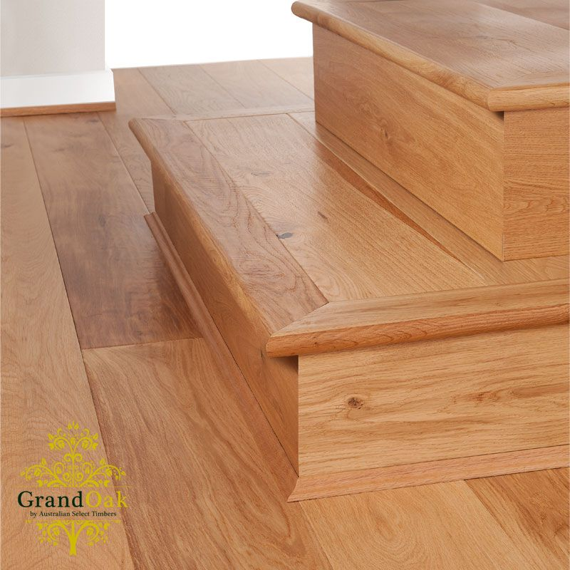 Best European Oak Stair Nosing Hd Oak Floors Oak Timber 640 x 480