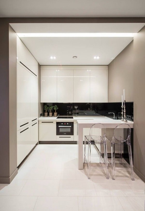 Small Kitchen Design Photos Minimalist