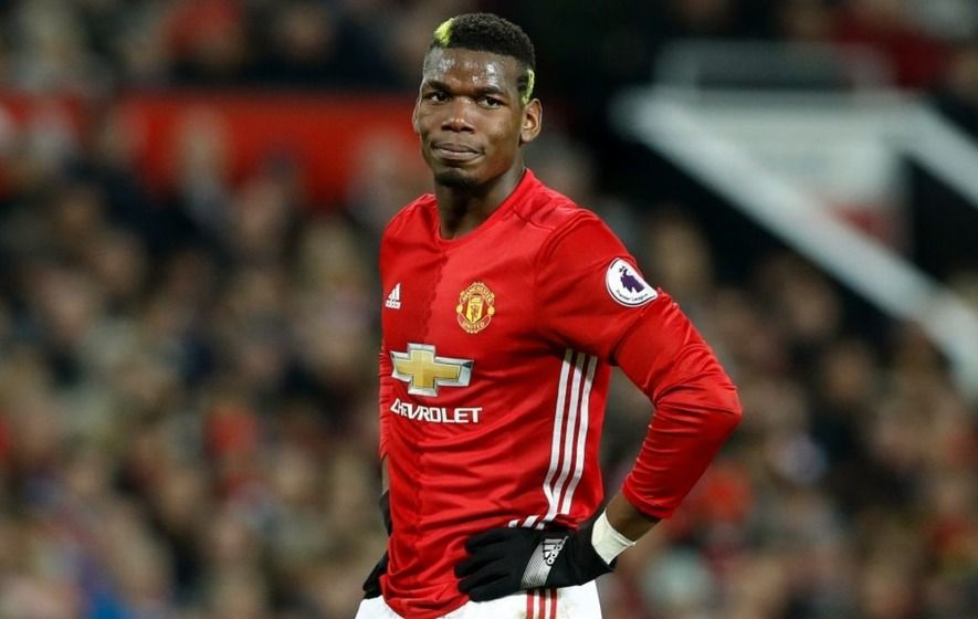The Standard Kenya Bad News For Manchester United Fans About Pogba Leaving This Transfer Window T With Images Manchester United Fans Manchester United Transfer Window