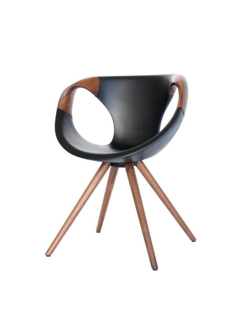 Tonon Up Chair 917 11 Wood Tonon Designer Stuhl Nussbaum Stuhl Design Stuhle Into The Woods